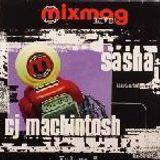 Sasha - Mixmag Live!vol 3.