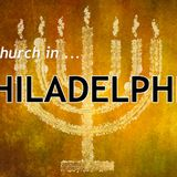 To the Church in Philadelphia