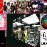 Radio Unión – Floor Tom Show