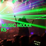 CLUB MUSIC MIXXX