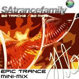 SAtrancefamily Winning 'Epic Trance' Entry - KILO [May 2012]