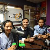 Etudiants d'ailleurs, ils se racontent ... au Cambodge - Sais-tu d'où je viens (22.09.17)