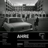 La República episodio XCIII - AHRE