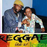 Reggae inna yuh Jeggae 8-8-16