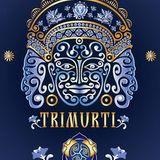 Trimurti 2014 main stage Dj Set