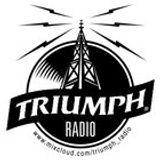 TRIUMPH RADIO Vol.1