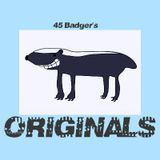 45 Badgers Mix Club Originals - Sept 2013