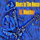 DJ. Majcher - Blues In The House