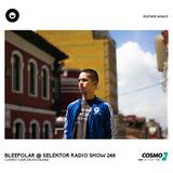 Bleepolar @ Selektor - Cosmo Radio Deutschland