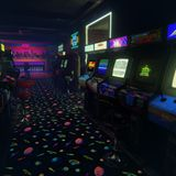 The Wu Li Corp. 6,  Synths and Arcades