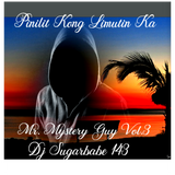 Pinilit Kong Limutin Ka Vol 3 ( Mr. Mystery Guy )
