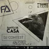 Santo de Casa - Danke Club (Dj Contest)