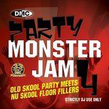 Monsterjam - DMC Party Mix Vol 4 (Section DMC)