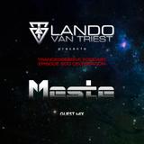 Meste - Trancegressive Sessions 200 Celebration