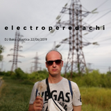 Hortica techno open air 22/06/2019 Ukraine