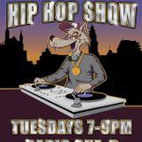 The Quest Heads Up Hip Hop Show D.I.T.C special 10/02/15