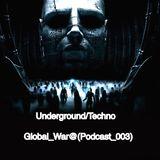 Janni Salpingidis - Global_War_3h(Podcast.003) 2015.