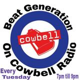 17th March 2015 Beat Generation On Cowbell Radio Show