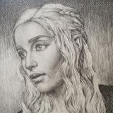 3. A GAME OF THRONES - Daenerys I