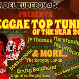 The Best of Global Reggae 2013