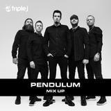 Pendulum on Mix Up Triple J 30/06/2018
