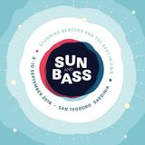 Calli - SUN & BASS Contest Mix