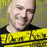 "DJ K-Katsu Front Act Live Mix ""2012 Danny Krivit Japan Tour In Osaka @GRAND Cafe"""
