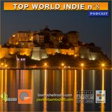 Isula Prod - Top World Indie 8 11/2016