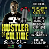 Hustler of Coulture Radio Show 5 13 18