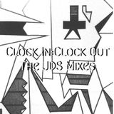Clock Out 3 (Carpentry)
