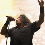 Interview with Chuck Billy from Testament