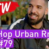Best of Hip Hop Urban RnB Moombahton Dancehall Video Mix 2018 #79 - Dj StarSunglasses