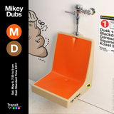 Mikey Dubs - TransitFM 1 Year Anniversay Mix 050617