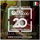 Christmas Special Show (Part 1) ~ The 20 Years Mix ~ 24/12/19