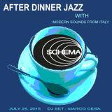 After Dinner Jazz Mix 3