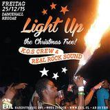 Reggae Xmas Mix by KOS Crew