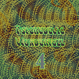 Psychedelic Wonderfuzz #4