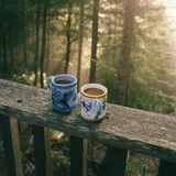 MJoy Coffee #1 (World Music)