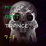 MY BEST TRANCE 7-1