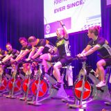 Indoor Cycling Biel-Bienne 2013 - Low to High End Endurance