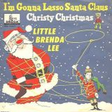 I'm Gonna Lasso Santa Claus