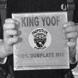 King Yoof - 100% Dubplate Mix 2016