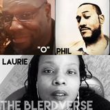 BLERDVERSE Podcast - Episode 005 - X-MEN APOCALYPSE REVIEW