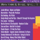 FOKUS MixTape - Rhythm & Soul Vol. 1