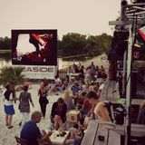 Sundown at SeaSide Lounge live @ 08 june 2014