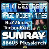 BAZZKID VS TECHNOPIXEL MMT Dez 2012