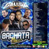 Dj  Caluda Bachata mix 2017