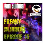 Freaky Blinders Episode 15 - All Hallows Eve Special