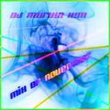 DJ MARV!N K!M - Mix Of November 2012