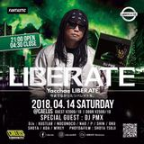LIBERATE WEEKLY MIX VOL.167 Mixed By OKU